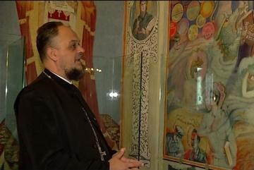 """Dezvaluiri uimitoare de la preotul care are grija de Testamentul lui Arsenie Boca: """"Parintele si-a scris data mortii in altar"""""""