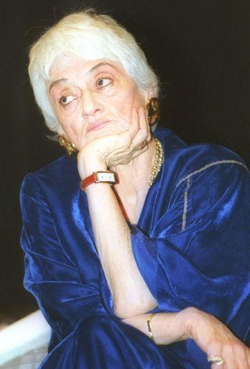 Incep pregatirile pentru inmormantarea actritei Olga Tudorache