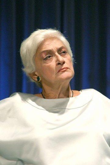 """Olga Tudorache, condusă pe ultimul drum! """"Regina mama"""" a fost inmormantata cu onoruri militare"""