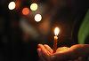 Ce se întâmplă atunci când ţii lumânarea la moartea cuiva