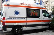 Crimă oribilă la Botoşani! O fetiţă de cinci ani, ucisă cu sânge rece de propriul tată