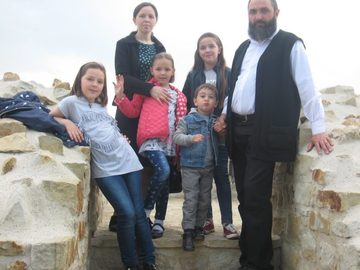 Prima imagine cu preoteasa care si-a pierdut sotul si cei 2 copii in accidentul de Sfanta Parascheva! Cuvintele femeii sunt sfasietoare