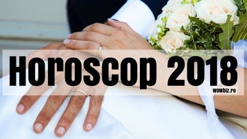 Afla si tu ce zodii se casatoresc in 2018! Sunt surprize mari in HOROSCOP! Poti fi SINGUR acum si la anul care vine sa faci NUNTA