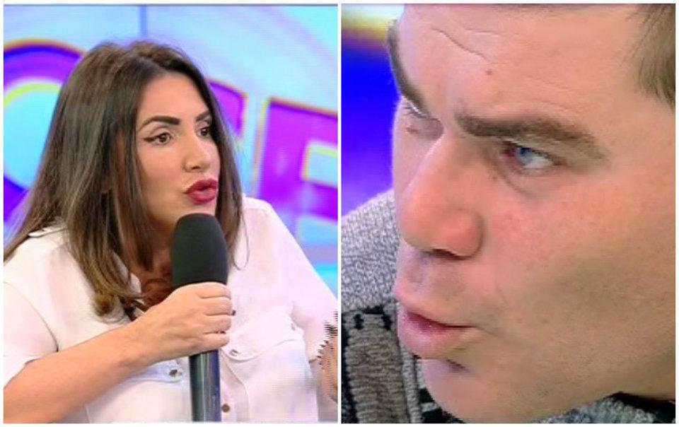 """L-a facut cu ou si cu otet! Ce i-a spus Mara Banica barbatului care si-a lasat de 2 ori gravida fiica minora?! """"Nu fi obraznic! Daca mai ai vreun..."""""""