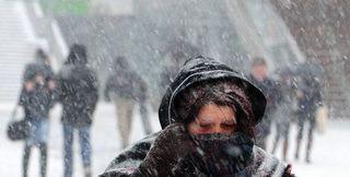 Ciclonul Olaf ajunge duminica in Romania. Care vor fi zonele afectate