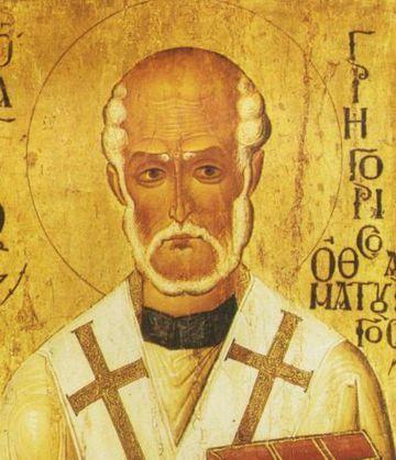 Astazi crestinii il sarbatoresc pe Sfantul Ierarh Grigorie