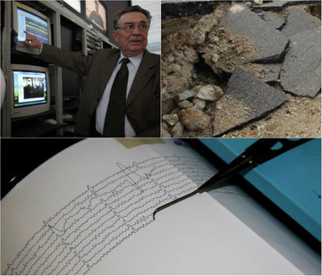 Cutremur in Romania, vineri dimineata