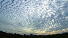 Ai vazut astfel de nori pe cer? Mare atentie! Iata ce pot prevesti