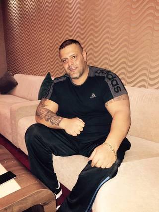 """De ce a murit patronul clubului de manele BioBio! Grecului Nikos i-a """"stat"""" inima cu toate ca facea sport de performanta   EXCLUSIV"""