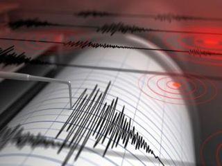 Cutremur de 3 grade pe scara Richter, in judetul Vrancea