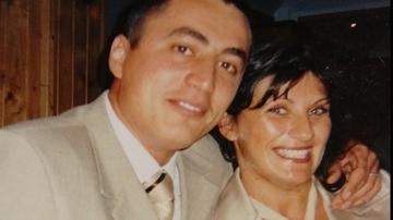 """Elodia Ghinescu, intalnire cu vecinii de bloc! Cristian Cioaca a fost si el """"invitat"""""""