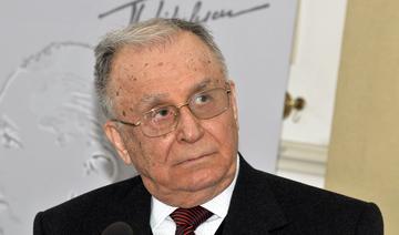 Ion Iliescu, marele absent de la parada de 1 Decembrie! De ce a lipsit fostul presedinte?!