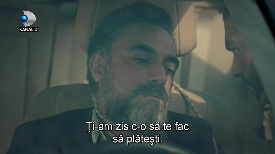 """Seyit nu renunta la dragostea pentru Zuhre, azi, in """"Steaua Sufletului"""", de la 20.00, la Kanal D"""
