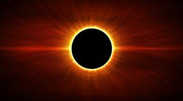 Ce a păţit o tânără care a vrut să vadă o eclipsă de soare fără protecţie