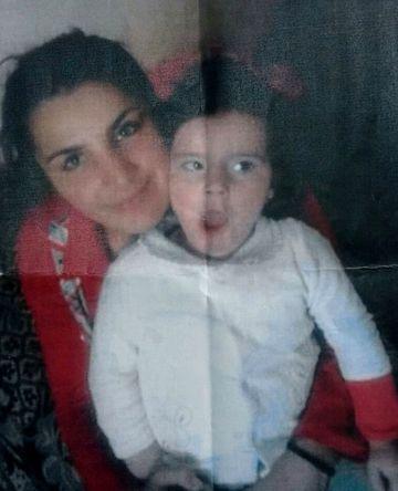 Mama si fetita de doi ani din Prahova, date disparute de zile intregi. E greu de crezut cum au fost, pana la urma, gasite
