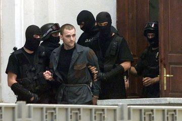 Criminalul care a ingrozit Romania, lovitura dura in puscarie! Konstantinos Passaris a implorat pentru mila, insa iata ce i-a facut judecatorul