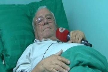 """Primele declaratii facute de Alexandru Arsinel, de pe patul de spital: """"Daca v-am raspuns la telefon, inseamna ca..."""""""