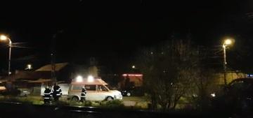 Moarte misterioasa la Constanta! Trupul unui barbat dezbracat a fost sectionat de tren