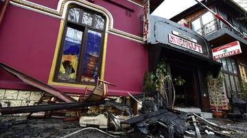 """Ipoteza socanta in cazul incendiului de la restaurantul constantean Beirut, unde trei tinere au murit! """"Ar putea fi vorba de o crima!"""""""