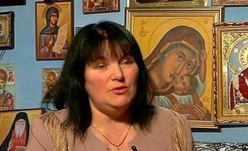 "Maria Ghiorghiu prevesteste un nou ""Colectiv""? ""Un incendiu al iadului! Flacari uriase"""