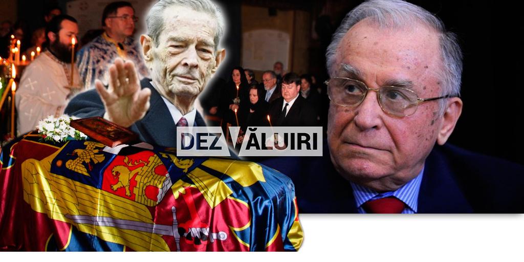 Adevarul despre starea de sanatate a lui Ion Iliescu! Fostul presedinte va lipsi si de la inmormantarea Regelui Mihai!