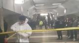 """Tatăl tinerei ucise la metrou,  primele declaraţii: """"Nu am putut să..."""""""