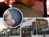 """Va mai amintiti de """"agresorul cu ac"""" din tramvaiul 41? Crima de la metrou a creat acum o isterie asemanatoare printre calatori! Ce s-a intamplat cu barbatul?"""