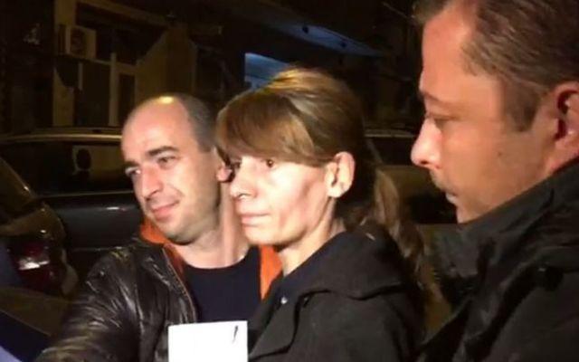 """Criminala de metrou, stearpa! Fratele Magdalenei Serban: """"Ea nu putea face copii"""""""