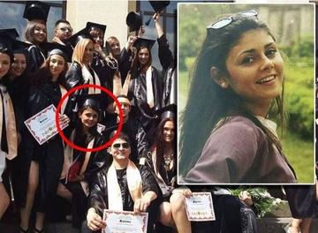 """Colegii Alinei Ciucu sunt coplesiti de durerea pierderii prietenei lor: """"Era o frumusete de om"""""""