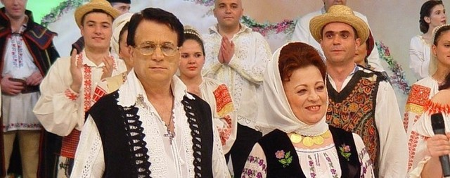 """Nu-mi placea ca barbat. Nu-l bagam deloc in seama!"" Cum a inceput povestea de dragoste dintre Maria Ciobanu si Ion Dolanescu"