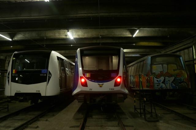 Anunţul făcut de Metrorex la scurt timp după incidentul de la metrou!