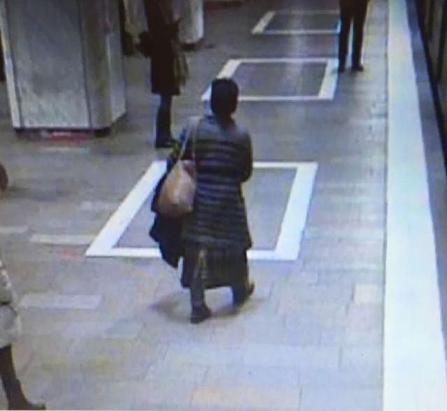 Isterie la metroul bucurestean! In total, 4 persoane au fost amenintate dupa cumplita crima de la Dristor