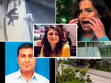"""""""Final Destination"""" la compania la care a lucrat victima ucigasei de la metrou! O serie de accidente ciudate au avut loc in ultimii ani la sediul din India!"""