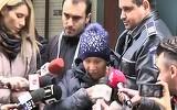 """Femeia care a ameninţat cu moartea mai multe persoane la metrou, primele declaraţii: """"Am vrut să..."""""""