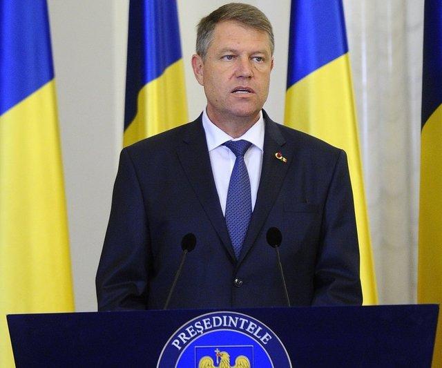 """Klaus Iohannis, mesaj dupa funeraliile regelui Mihai: """"Cu profund regret, am condus astazi pe ultimul drum un veritabil om de stat"""""""