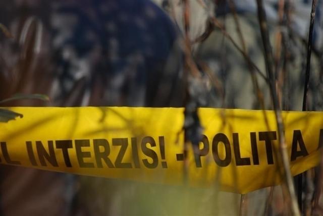 Cadavrul unui barbat spanzurat, gasit intr-o padure de langa Brasov