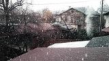 Vremea se răceşte! Se vor înregistra lapoviţă şi ninsoare! Iată care sunt zonele afectate