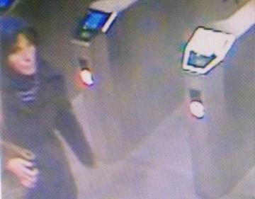 Singura persoana cu care a vorbit criminala de la metrou pana a fost prinsa rupe tacerea! Barbatul a povestit tot ce a facut Magdalena