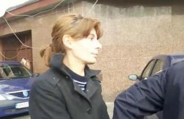 Cu cine a vorbit Magdalena Serban imediat dupa ce a comis cumplita crima pe peronul de la Dristor