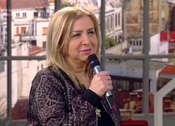 """Ce a spus Carmen Serban dupa ce a fost umilita in mod public de catre un student: """"Eu nu sunt cantareata de manele"""""""