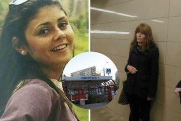 Ce a aparut de Craciun la statia de metrou Dristor, unde Alina Ciucu a fost ucisa de Magdalena Serban?