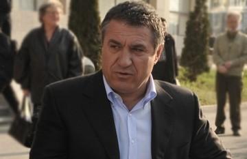 Victor Becali va fi eliberat in aceasta seara din penitenciar! Omul de fotbal fusese condamnat in Dosarul Transferurilor!
