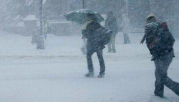 """Romania, lovita de o furtuna devastatoare. ANM a facut anuntul: """"Trebuie sa fim pregatiti"""""""