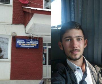 Noi dezvaluiri despre sinuciderea studentului la teologie Andrei Hrituleac. Medicii l-au ajutat sa moara