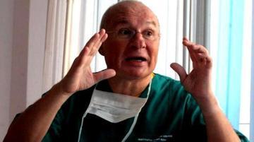 """Acuzaţii halucinante la adresa medicului Mihai Lucan: """"Am plătit 3.000 de euro pentru o operaţie care nu era necesară!"""""""