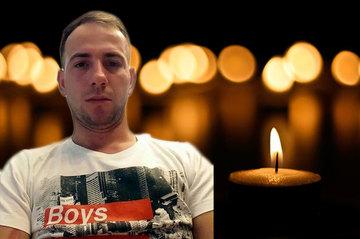Un tânăr de 30 de ani, care se pregătea să devină tată, a murit!