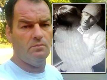 """Eugen Stan, poliţistul pedofil, făcut praf de fosta soţie: """"Este cea mai corectă pedeapsă!"""""""
