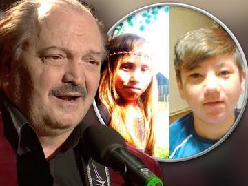Destinul cutremurator al celor doi copii la care trebuiau sa ajunga rinichii dati lui Victor Socaciu! Au murit impreuna intr-un accident