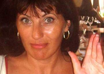 Singurul care a gasit-o pe avocata Elodia Ghinescu! Cum a fost descoperita intr-o rapa
