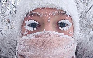 Adevaratul infern alb. Localitatea in care temperatura a scazut la -62 de grade Celsius